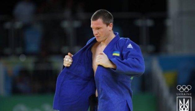 Дзюдоїст Донеччини Артем Блошенко – найкращий в Україні в 2016 році