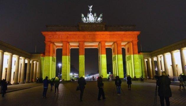 Берлін чекає від Італії офіційного підтвердження ліквідації терориста