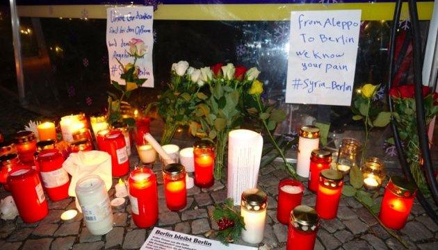 Посол: Висока вірогідність того, що серед загиблих у Берліні все ж є українець