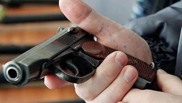У банку Чернігова знайшли застреленого 19-річного охоронця