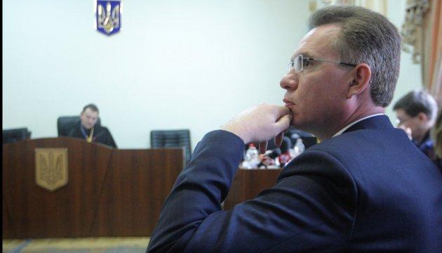 Глава ЦВК відмовляється від експертизи на поліграфі