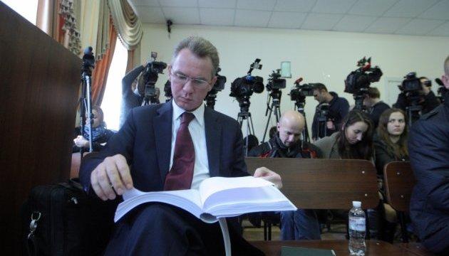 Суд перенес рассмотрение жалобы Охендовского на приостановление следствия
