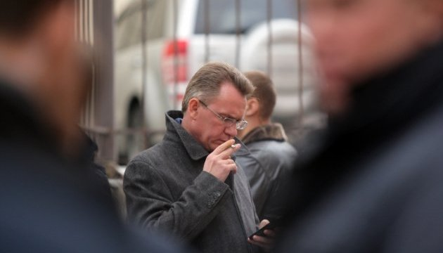 Охендовский ждет извинений от НАБУ до 17 февраля