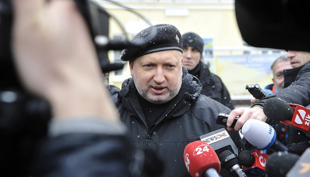Strong army impossible without strong economy – Turchynov