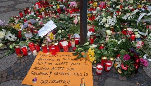 Поліція ідентифікувала всіх жертв берлінського теракту