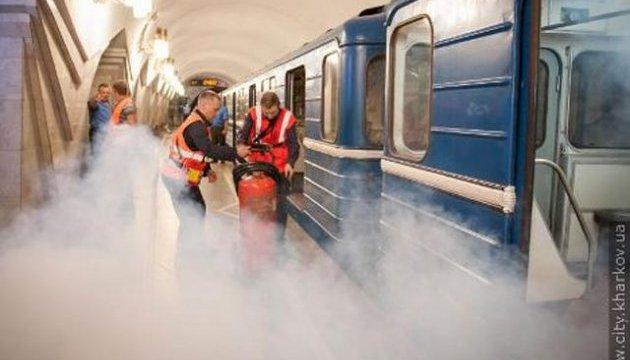 У Харкові евакуювали пасажирів метро - у підземці задимлення