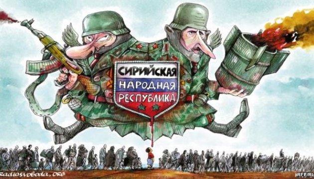 Россия тратит на войну 7,4% ВВП, истощая свою экономику - СМИ