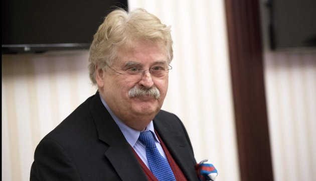 Брок: В Украине – значительный прогресс в реформах и борьбе с коррупцией