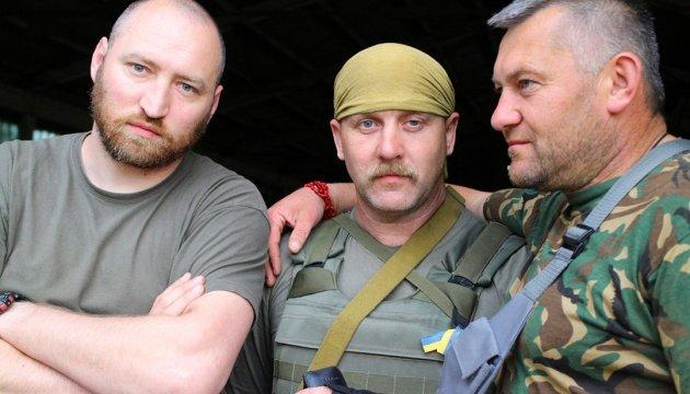 Жовтневий Донбас. Частина 3