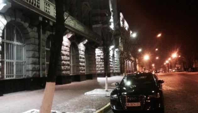 Порошенко і Кононенко вночі були в СБУ