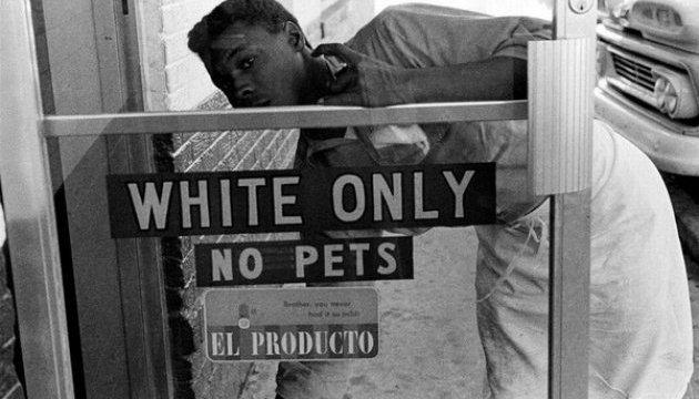 HBO адаптує для телебачення виставу про расизм