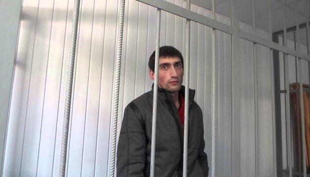 Антимайданівцю