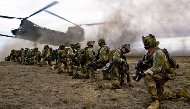 Норвегія достроково згорнула навчання НАТО через коронавірус