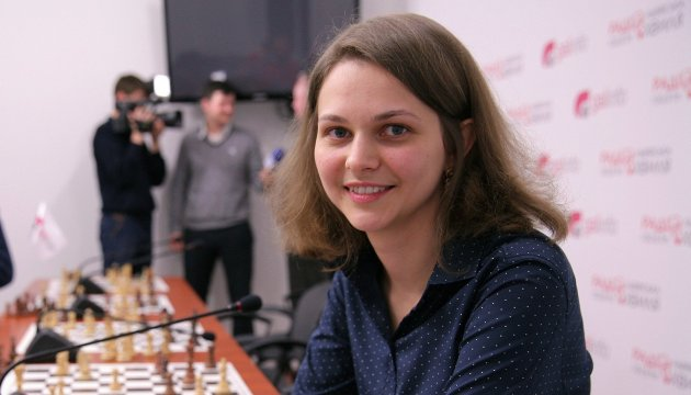 Maria Muzychuk not to participate in Women's World Chess Championship in Iran