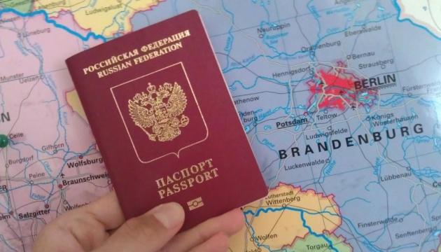 Россия не спешит выдавать паспорта боевикам на Донбассе