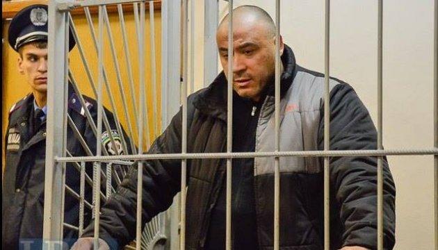 Справу за обвинуваченням Крисіна у катуванні перенесли - не прийшов адвокат