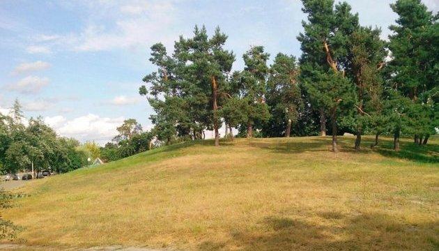 Земельній ділянці між метро «Дарниця» та «Чернігівська» надали статус парку-пам'ятки