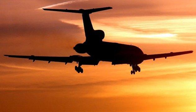 Катастрофа Ту-154: виявили тіла чотирьох загиблих