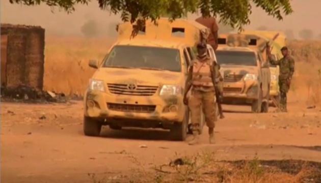 Нігерійські військові ліквідували майже 90 бойовиків
