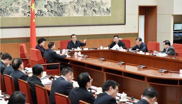 Китай хоче прибрати «брудні» заводи від узбережжя океану