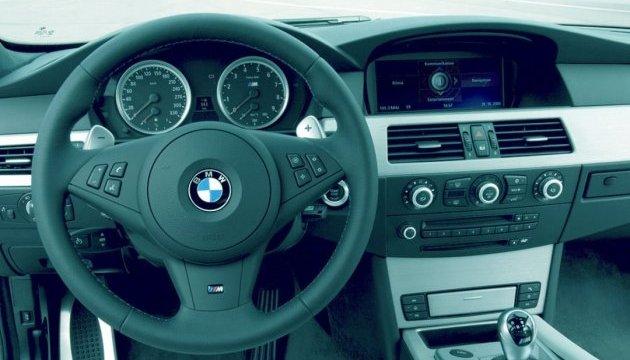 BMW отзывает более полутора миллионов авто