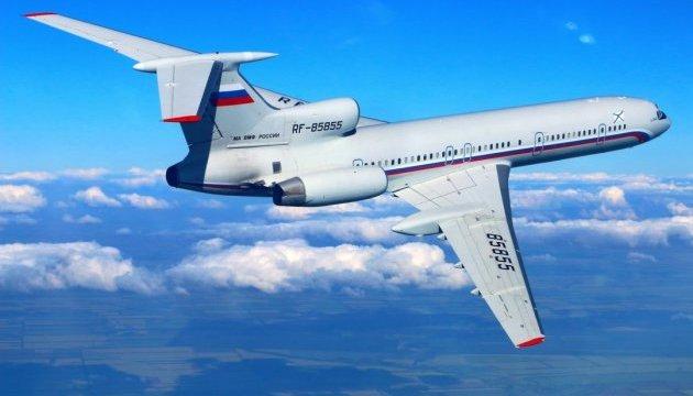 Катастрофа российского Ту-154: эксперты исключают версию о теракте