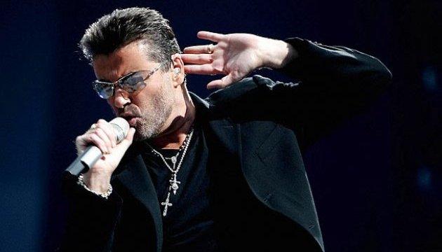 Співак Джордж Майкл помер через серцевий напад