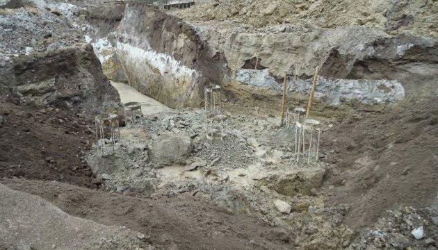 Украина за год не выдала ни одного разрешения строить на оккупированных территориях