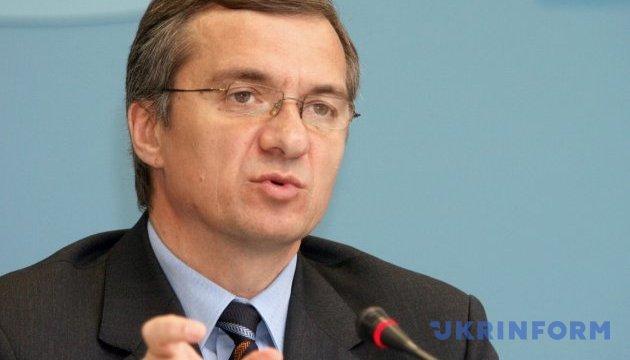 Приват хочет договориться с Ощадом о возможном разделении рынка - Шлапак