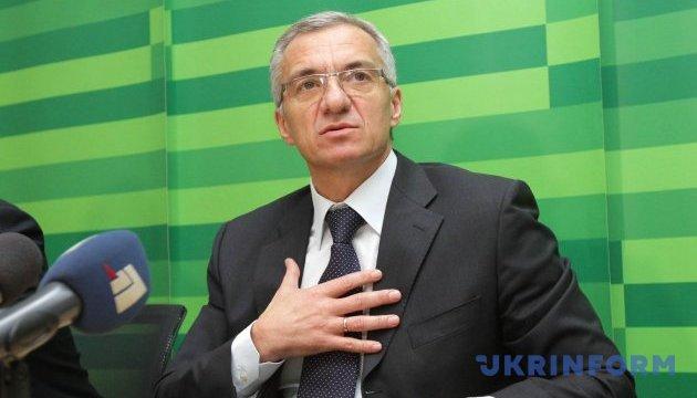 Голова правління ПриватБанку Шлапак подав у відставку