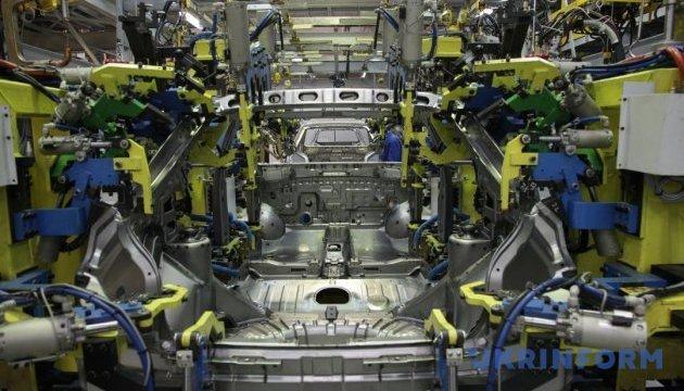 В Запорожье планируют возобновить выпуск автомобилей Lada