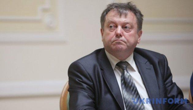 Держсекретарем Мінсоцполітики призначили Віктора Іванкевича