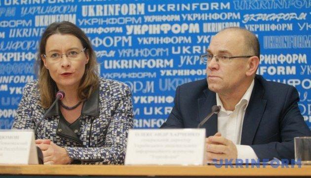 Франция не против безвиза с ЕС для Украины - посол