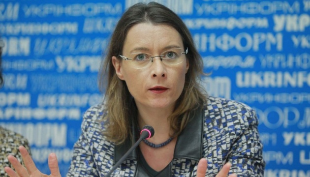 Ambassador comments on France's refusal to impose new sanctions on Russia