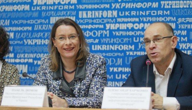 Франція слідкує за подіями в Криму, особливо щодо кримських татар - посол