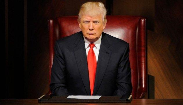 Трамп пригрозив Кім Чен Ину атомними підводними човнами