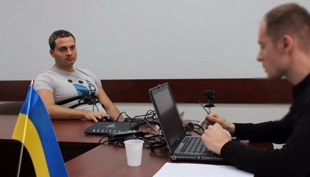 Двоє чиновників київської мерії пройшли тест на поліграфі