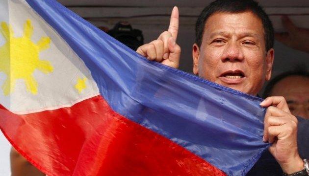 Філіппіни обвинувачують США у створенні на території країни військових складів