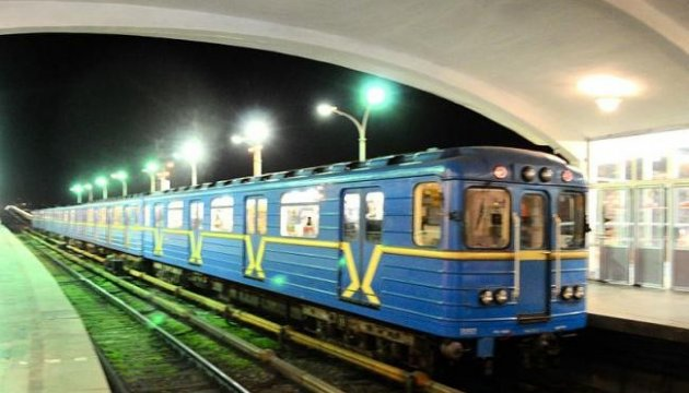 У ніч з 15 на 16 квітня Київський метрополітен працюватиме на годину довше
