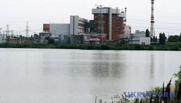 Третий энергоблок Южно-Украинской АЭС подключили к сети