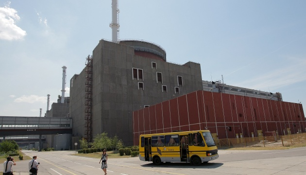 Енергоблок №1 Запорізької АЕС відключений на 107 діб через плановий ремонт