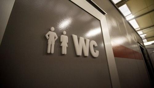 Укрзалізниця: інформація про платні туалети в поїздах - фейк