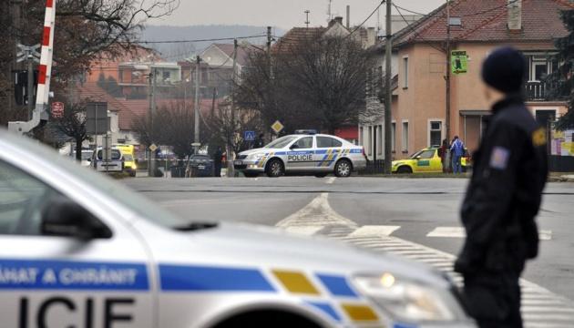 У Чехії стався вибух на військовому об'єкті, є загиблий