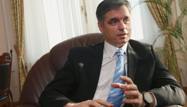 У МЗС розказали про пріоритети українського головування в ОЧЕС