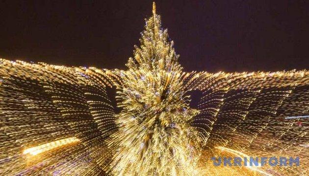На час новорічних свят у Києві посилять заходи пожежної безпеки