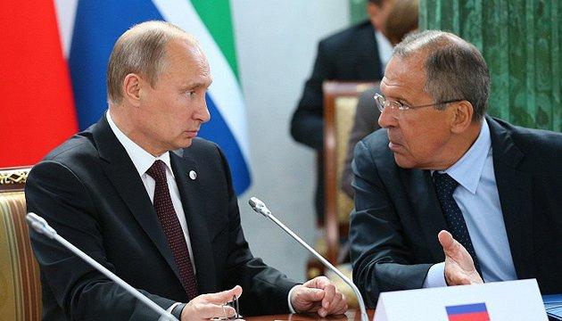 Путин подписал указ о признании так называемых паспортов
