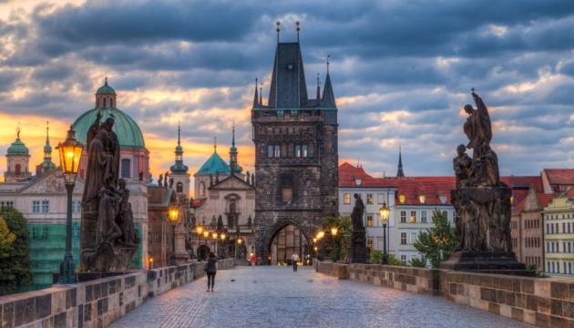 Чехія оголосила локдаун через COVID-19