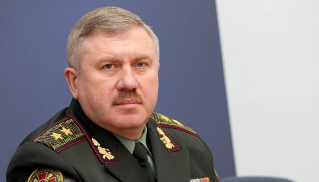 NABU confirms detention of former National Guard commander Allerov