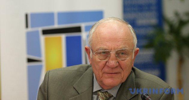 Микола Поліщук