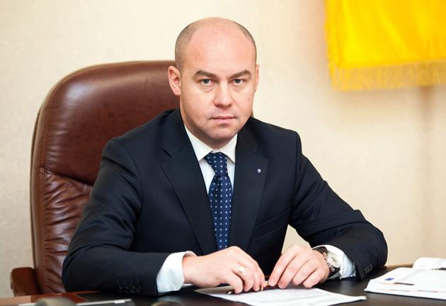 Серій Надал / Фото: http://ternopillive.com.ua